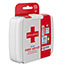 Johnson & Johnson® First Aid To Go! 12 Piece Portable Mini Travel Kit Thumbnail 3