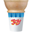 Joy® Cone #30 Jacketed Bulk Cake Cup, 272/CS Thumbnail 1