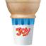 Joy® Cone #30 Jacketed Dispenser Cake Cup, 600/CS Thumbnail 1