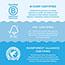 JUST® Water Spring Water, 16.9 oz., 12/CS Thumbnail 2