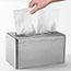 Kleenex® Hand Towels, POP-UP Box, Cloth, 9 x 10 1/2, 120/Box Thumbnail 5