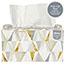 Kleenex® Hand Towels, POP-UP Box, Cloth, 9 x 10 1/2, 120/Box Thumbnail 4