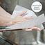 Kleenex® Hand Towels, POP-UP Box, Cloth, 9 x 10 1/2, 120/Box Thumbnail 2