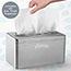 Kleenex® Hand Towels, POP-UP Box, Cloth, 9 x 10 1/2, 120/Box Thumbnail 7