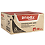 WypAll® Foodservice Extended Use Reusable Cloths (06053), Quarterfold, White Cloths, 1 Box, 200 Sheets Thumbnail 1