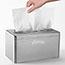 Kleenex® Ultra Soft Hand Towels, POP-UP Box, White, 70/Box Thumbnail 2