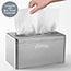 Kleenex® Ultra Soft Hand Towels, POP-UP Box, White, 70/Box Thumbnail 4