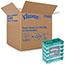 Kleenex® Facial Tissue, 2 Ply, 5 Boxes/Pack, 6 Packs/Carton Thumbnail 1