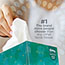 Kleenex® Boutique White Facial Tissue, 2-Ply, Pop-Up Box, 95 Tissues/Box Thumbnail 3