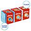Kleenex® Boutique Anti-Viral Facial Tissue, Pop-Up Box, 60 Sheets/BX, 12/CT Thumbnail 2