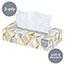 Kleenex® White Facial Tissue, 2-Ply, White, Pop-Up Box, 125/Box Thumbnail 5