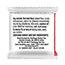 Zesta® Saltine Crackers, 2 Crackers/PK, 500 PK/CT Thumbnail 2