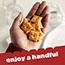 Cheez-It® Baked Snack Crackers, Original Grab n'Go, 3 oz. Bag, 60/CS Thumbnail 2