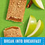 Kellogg's® Nutri-Grain Cereal Bars, Apple-Cinnamon, Indv Wrapped 1.3oz Bar, 16/BX Thumbnail 2