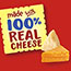 Cheez-It® Duoz Cheddar/Parmesan Crackers, Sharp Cheddar, Parmesan, Carton, 4.30 oz, 6/CT Thumbnail 2