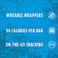 Rice Krispies Treats® Original, 0.78 oz. Bar, 54/CT Thumbnail 2