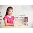 Kensington® Hi-Fi Headphones, Plush Sealed Earpads, Black Thumbnail 2