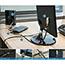 Kensington® Desktop and Peripherals Locking Kit 2.0, 8ft Carbon Steel Cable Thumbnail 2
