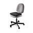 """Kensington® Memory Foam Seat Rest, 13-1/2""""w x 14 1/2""""d x 2""""h, Black Thumbnail 2"""