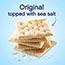 Nabisco® Saltine Crackers, 2 oz. Pack, 300/CS Thumbnail 5