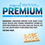 Nabisco® Saltine Crackers, 2 oz. Pack, 300/CS Thumbnail 3