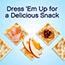 Nabisco® Saltine Crackers, 2 oz. Pack, 300/CS Thumbnail 2