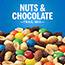 Planters® Nut & Chocolate Trail Mix, 6 oz. Bags, 12/CS Thumbnail 3