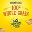 Wheat Thins® Original Flavor Wheat Crackers, 1.75 oz. bags, 72/CS Thumbnail 4