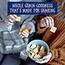 Wheat Thins® Original Flavor Wheat Crackers, 1.75 oz. bags, 72/CS Thumbnail 3