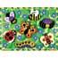 Melissa & Doug® Original Chunky Puzzle, Insects Thumbnail 1