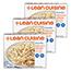 Lean Cuisine Favorites Fettucini Alfredo, 9.25 oz, 3/PK Thumbnail 5