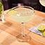 Libbey Fiesta Grande Margarita Glasses, 12 oz, Clear, 12/Carton Thumbnail 2