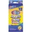 """Liqui-Mark® Metallic Colored Pencils, 7"""", Assorted Thumbnail 1"""