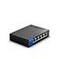LINKSYS™ 5 Port Desktop Gigabit Switch Thumbnail 2