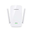 LINKSYS™  RE6300 IEEE 802.11ac 750 Mbit/s Wireless Range Extender - 2.40 GHz, 5 GHz - 1 x Network (RJ-45) - Ethernet, Fast Ethernet, Gigabit Ethernet - Wall Mountable Thumbnail 1