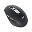 Logitech® M585 Multi-Device Wireless Mouse - Graphite - USB Thumbnail 4