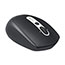 Logitech® M585 Multi-Device Wireless Mouse - Graphite - USB Thumbnail 3