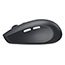 Logitech® M585 Multi-Device Wireless Mouse - Graphite - USB Thumbnail 2