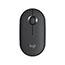 Logitech® Pebble Wireless Mouse M350 - 2.40 GHz - Graphite - USB Thumbnail 5