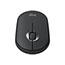 Logitech® Pebble Wireless Mouse M350 - 2.40 GHz - Graphite - USB Thumbnail 4