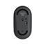 Logitech® Pebble Wireless Mouse M350 - 2.40 GHz - Graphite - USB Thumbnail 3