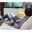 Logitech® Wireless Touch Keyboard K400 Plus, Black Thumbnail 4