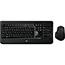 Logitech® MX900 Performance Combo, 33 ft-Range, Black Thumbnail 4