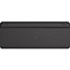 Logitech® Slim Multi-Device Wireless Keyboard Chrome OS Edition - Bluetooth/RF - 32.81 ft - 2.40 GHz - Chrome OS, Android Thumbnail 2