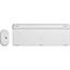 Logitech® Slim Wireless Keyboard and Mouse Combo MK470 Thumbnail 3