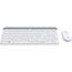 Logitech® Slim Wireless Keyboard and Mouse Combo MK470 Thumbnail 2