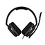 Logitech® Astro A10 Headset - Stereo - Mini-phone - Wired - 32 Ohm - 20 Hz - 20 kHz - Over-the-ear, Over-the-head - Binaural - Circumaural - Red, Gray Thumbnail 4