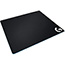 Logitech® Large Cloth Gaming Mouse Pad - Textured - Black Thumbnail 1