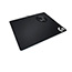 Logitech® Large Cloth Gaming Mouse Pad - Textured - Black Thumbnail 2