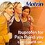 Motrin® IB Ibuprofen 200mg Tablets for Pain & Fever, 2/Pack, 50 Packs/BX Thumbnail 7